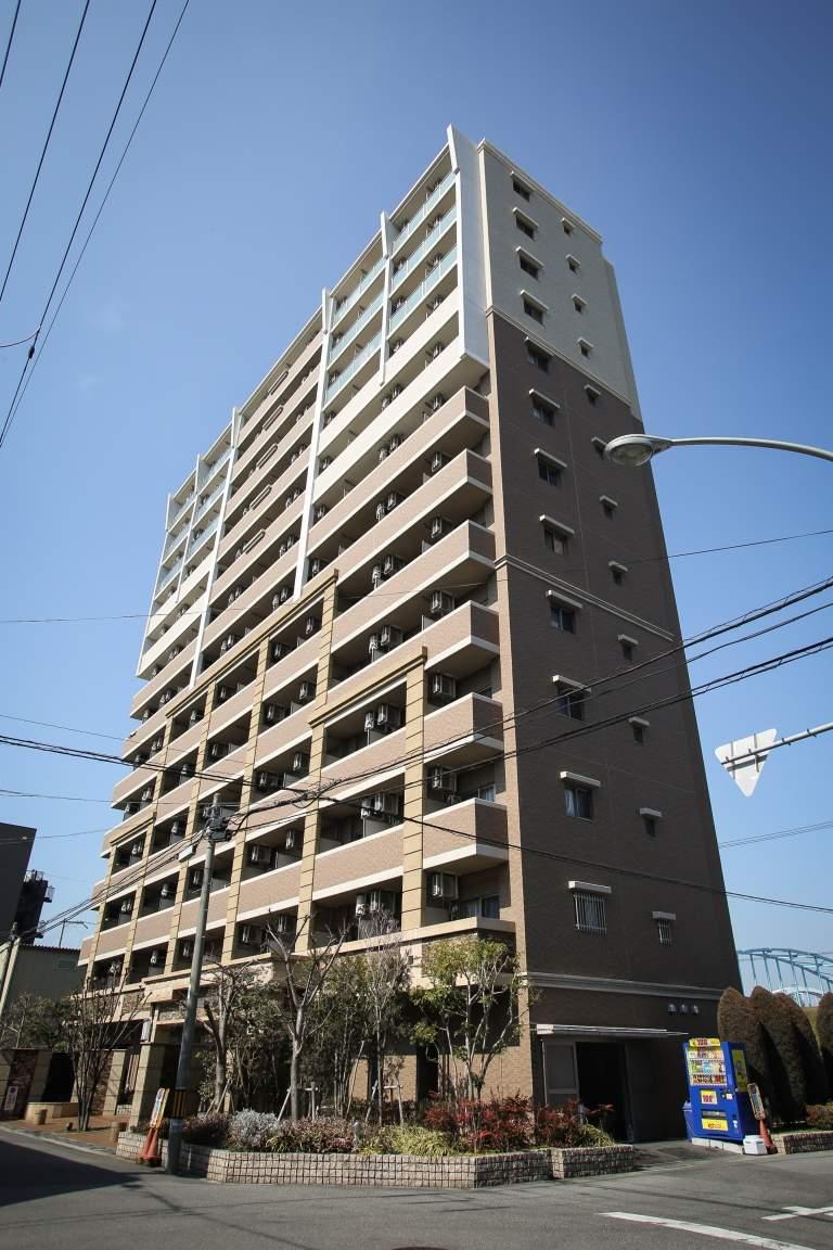 エステムコート梅田・天神橋リバーフロント