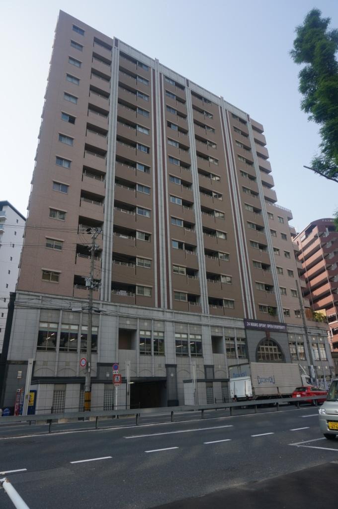 エステムプラザ梅田・中崎町Ⅱ