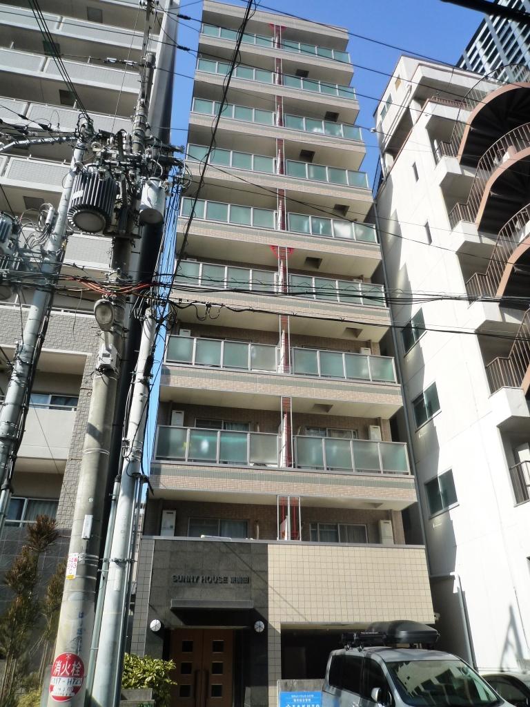 サニーハウス東梅田