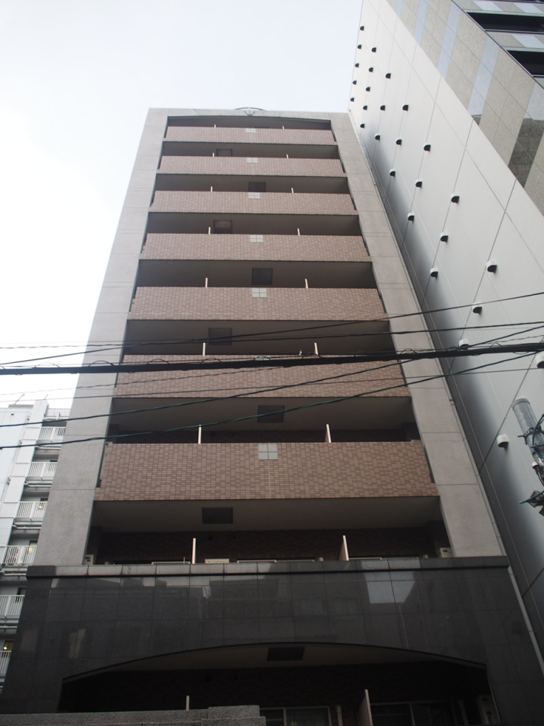 エイペックス梅田東