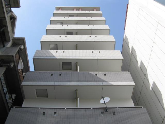 インベスト北梅田